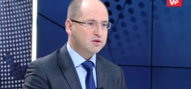 Adam Bielan gościem programu TŁIT (WP.PL)