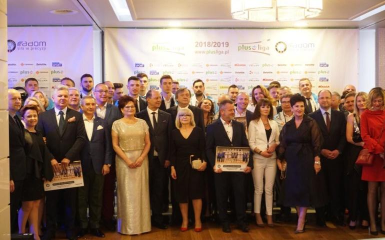 8 Gala Siatkarska w Radomiu