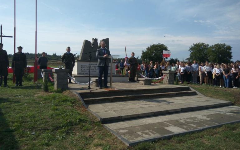 80. rocznica Bitwy pod Iłżą