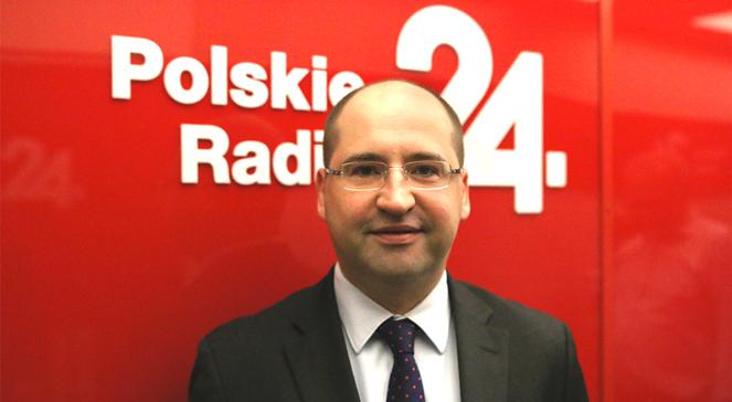 Adam Bielan w PolskieRadio24