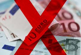 EURO w Polsce NIE dziś!