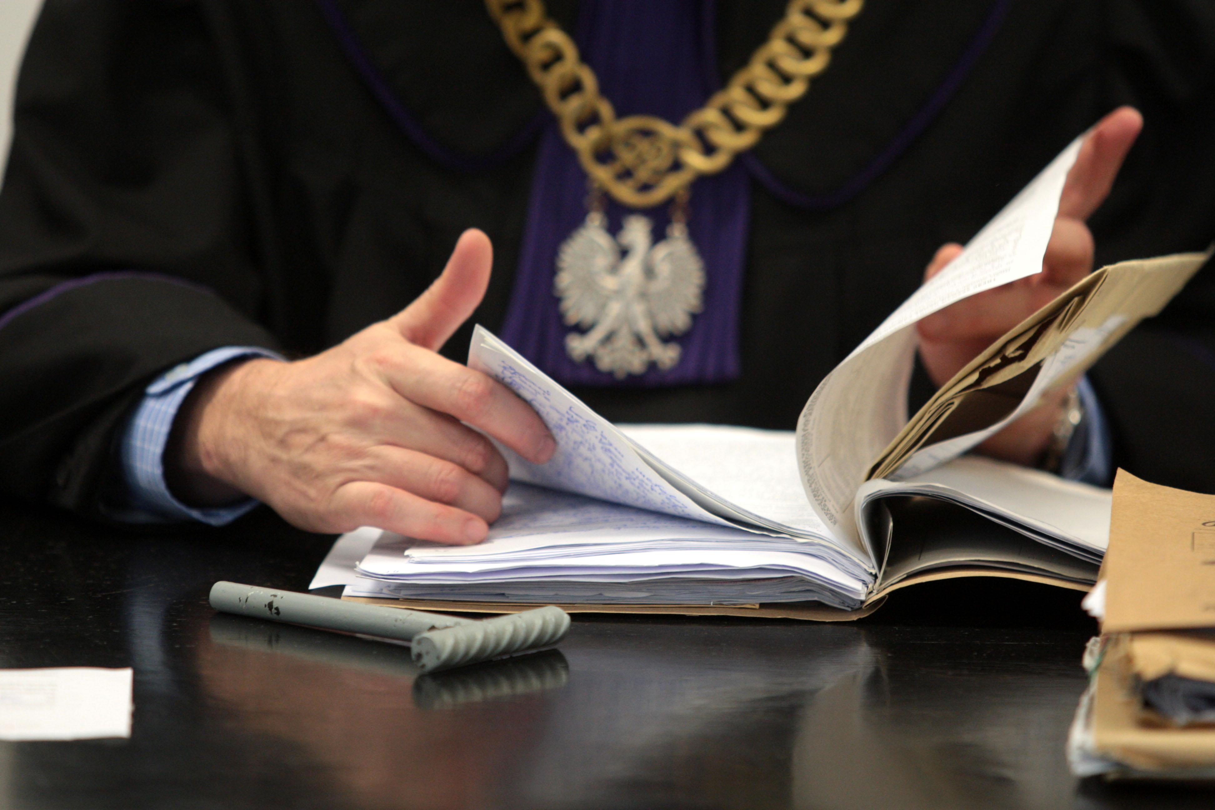 Nowelizacja sądownictwa szkodliwa dla biznesu