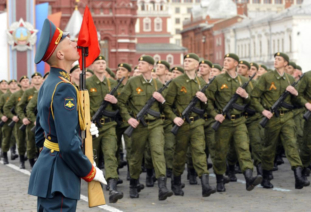 Zachód musi odpowiedzieć na agresję Rosji
