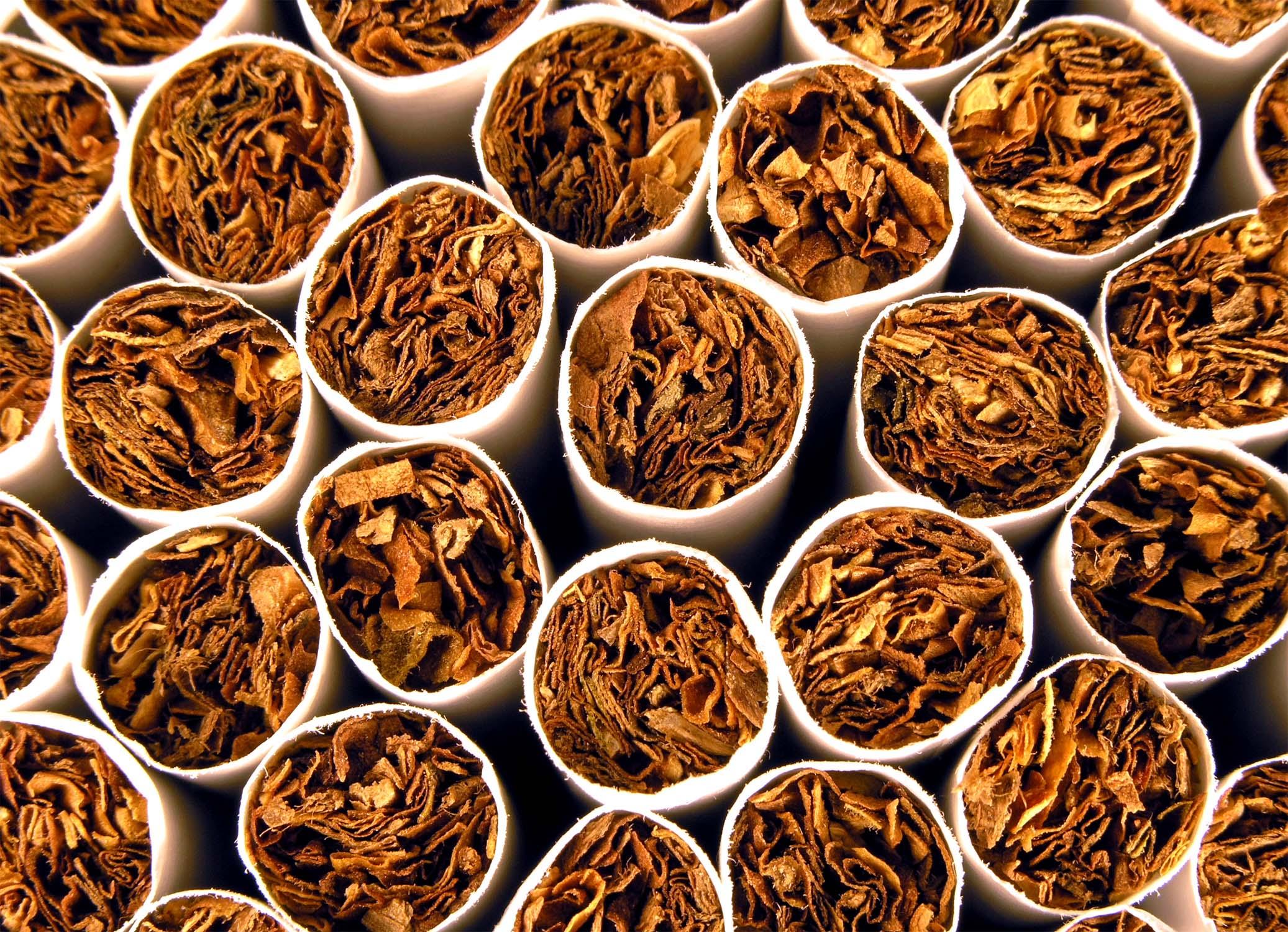 Dyrektywa tytoniowa – dwie strony medalu