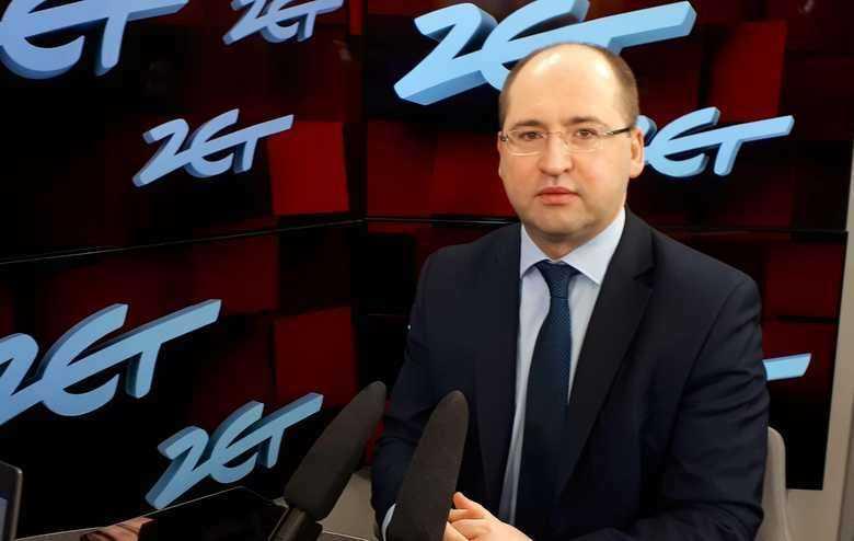 Adam Bielan gościem RADIA ZET