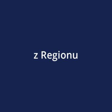 z regionu