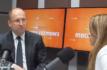 Adam Bielan – poseł do PE, gościem MOCNEJ ROZMOWY Radia Radom