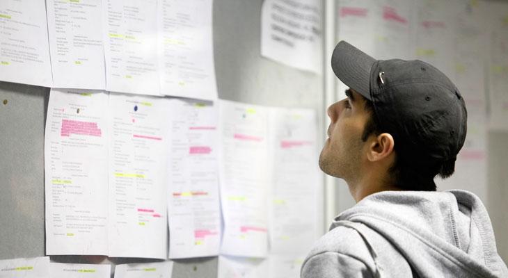 Bezrobocie osób młodych wyzwaniem dla całej Europy