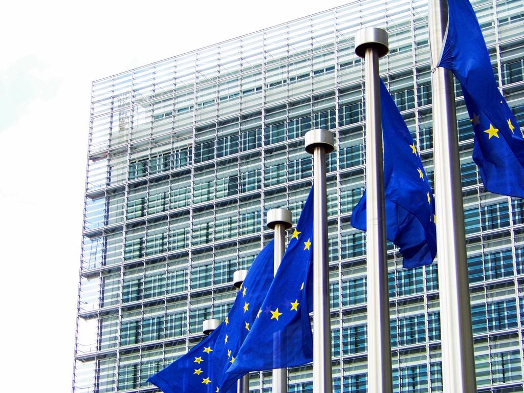Kwietniowa sesja plenarna w Brukseli