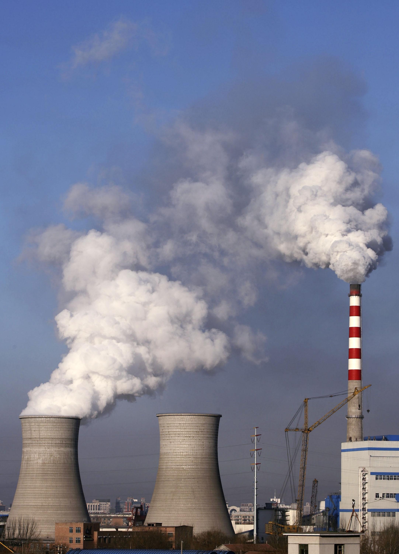 Polska prymusem zmian klimatycznych, a nie trucicielem