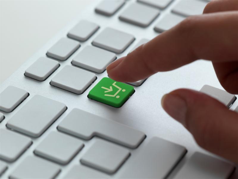 Jednakowe prawa dla konsumentów kupujących w Internecie w całej Unii Europejskiej